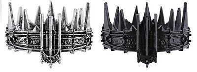 Restyle Armreif Mond Krone Armband Gothic Moon Sailor Crown Bracelett Steampunk