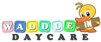 Waddle In Daycare