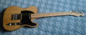 Fab Drawings for building Telecaster Solid Body Guitar Kingston Kingston Area image 4