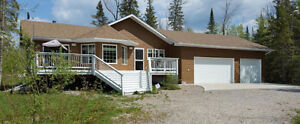 OPEN HOUSE THIS SATURDAY @ Cabin Near Grand Beach PRICE REDUCED