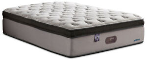 Beautyrest® Hotel Diamond 6 Plush UltraTop King Mattresss