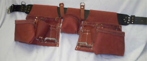 Tool Belts and Pouches ON SALE