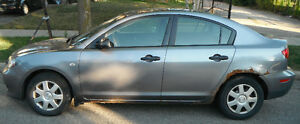 2005 Mazda Mazda3 GS Sedan Kitchener / Waterloo Kitchener Area image 10