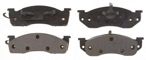 LIGHTNING INDUSTRIES MD385 DISC BRAKE PADS (Box 2) D385