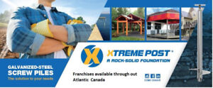 Opportunity Knocking- Franchises for sale-Atlantic Canada