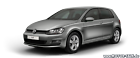 VW Golf 7 (AU) 1.2 TSI Test