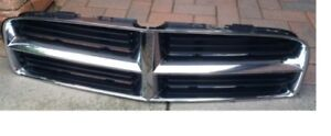 2006-10 New Charger Grill