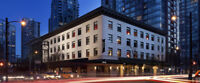 Housekeeping Room Attendant Downtown Vancouver