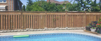 COMMERCIAL AND RESIDENTIAL FENCE INSTALLATION