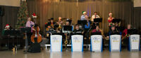 THE OKANAGAN VALLEY BIG BAND DANCE FOR EASTER SEALS