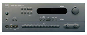 Professional NAD complete sound system