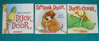 Jackie Urbanovic Books