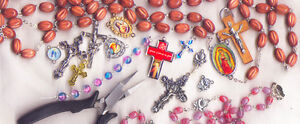Business For Sale - Rosary Parts by Mail Order Regina Regina Area image 1