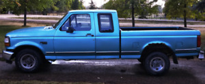 95 Ford F150
