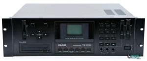 Casio FZ10M sampler