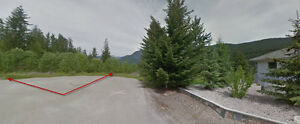 .42 acres building lot - Shuswap Lake Estates - Blind Bay