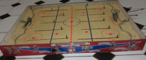 Vintage Monro Table NHL Hockey Game