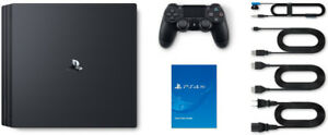 Affordable gift for summer PlayStation 4 Pro 1TB Console