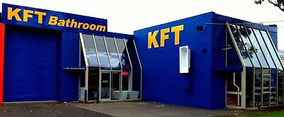 KFT BATHROOM WAREHOUSE