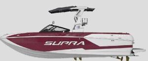2019 Supra SL