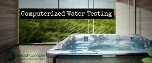 Computerized Water Testing