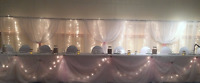 Wedding Linens for Sale and Rent