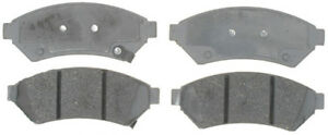 REGAL SMD1075 PREMIUM SEMI-METALLIC DISC BRAKE PADS (Box 18)