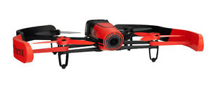NEW Parrot Bebop Drone (never flown before)