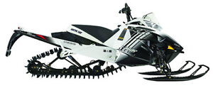 XF8000 high Country Limited