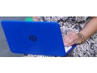 HP stream, notebook,
