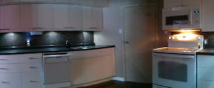 Ave U South, Modern Bright 2 Bdrm Basement Suite - May 1