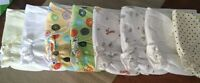 Couche lavable/ Cloth diapers