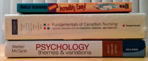 University Textbooks for Sale
