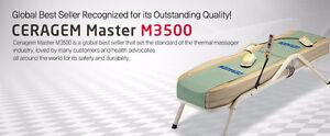 Ceragem Message Bed CGM-M3500