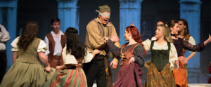 Opera Nuova: Into The Woods Tickets For Sale