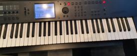 Korg m50 Workstation 73 key