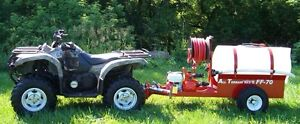 FIRE FIGHTING TRAILER FOR FARM USE WANTED Windsor Hawkesbury Area Preview