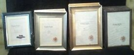 "Photo / Picture / Certificate Frames 20 In Total A4 And 8"" x 10"""