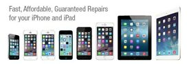 Mobile Phone Iphone Ipad Tablet Macbook Laptop pc TV Repair service while you wait