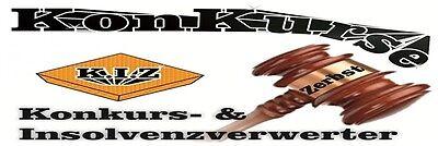 KIZ-Konkurse-Zerbst