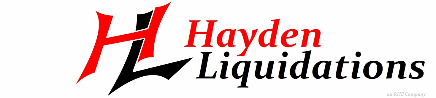 Hayden Liquidations