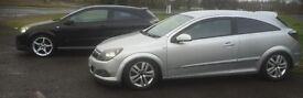 2008 Astra coupe petrol / Diesel