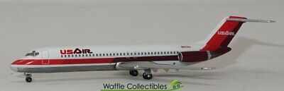 1:400 Aeroclassics USAir DC-9-30 N933VJ 78981 ACN933VJ Airplane Model