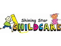 Qualified childminder's assistant required to work part-time in Sydenham SE26