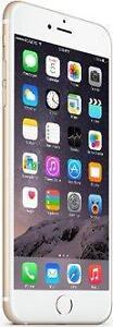 iPhone 6S Plus 16 GB Gold Unlocked -- 30-day warranty, blacklist guarantee, delivered to your door