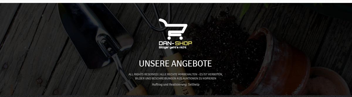 DAN-SHOP