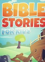 Kids Bible Stories-Storytime!