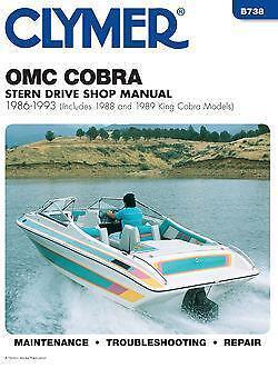 omc manual ebay
