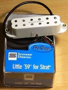 Wanted: seymour duncan little 59
