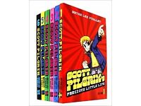 Scott Pilgrim Comic Set